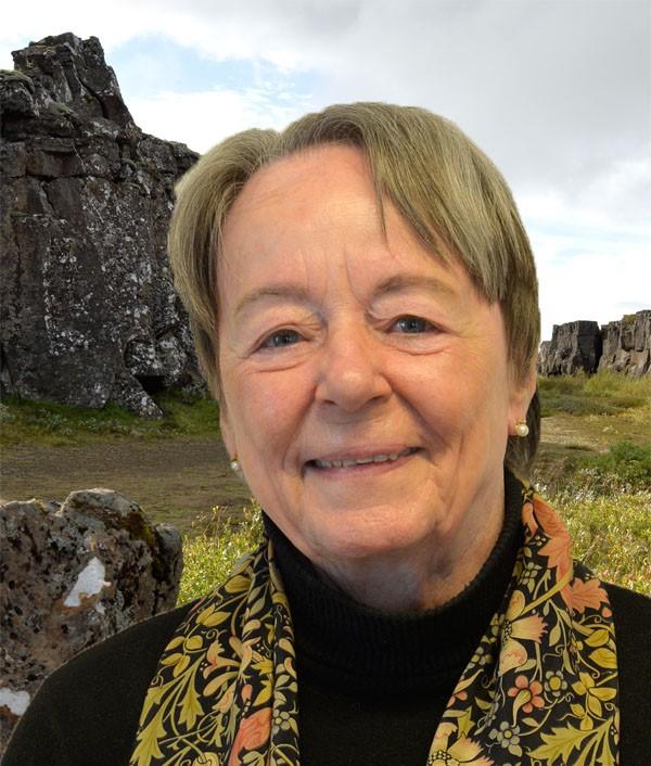 Erika S. Albrecht