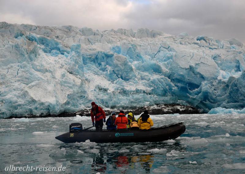 Ilordlersuaq Gletscher